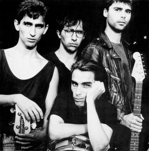 Les Thugs 1991