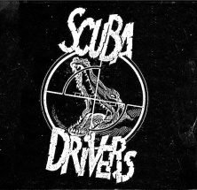 Scuba Drivers CD réédition 2016
