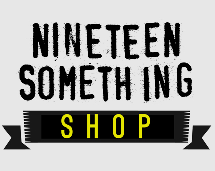 Shop Nineteen Something