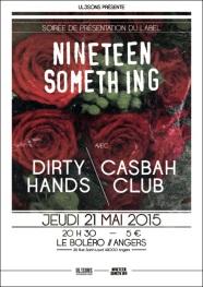 Concert 21 mai 2015