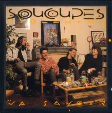 Soucoupes Va Savoir (1989)