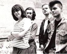 Soucoupes Violentes 1989 Va Savoir