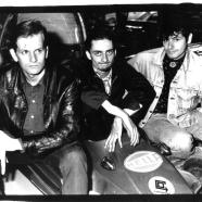 Soucoupes Violentes 1991 A Des Années Lumière