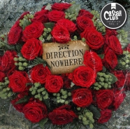 Casbah Club Direction Nowhere CD