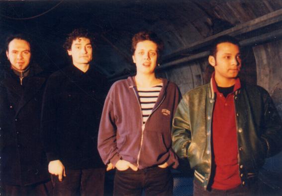 Les-Maniacs-90s