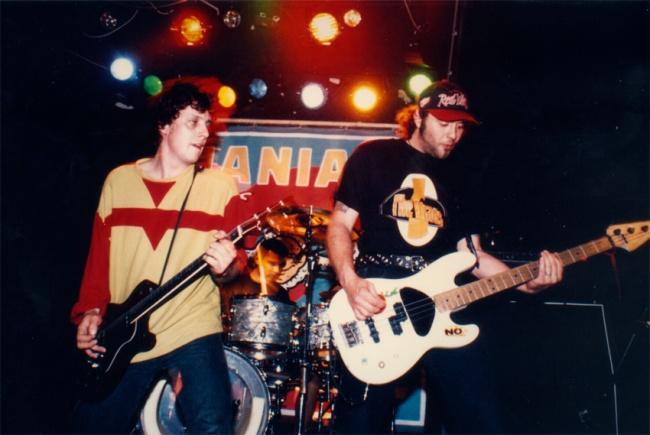 Les Maniacs-live-69