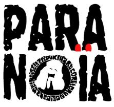 paranoia fanzine