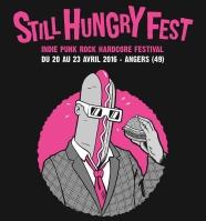 Still Hungry Fest 2016
