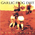 Garlic Frog Diet Democrisis 1993