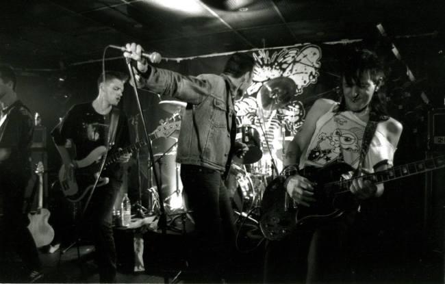Les Rats Punk rock france