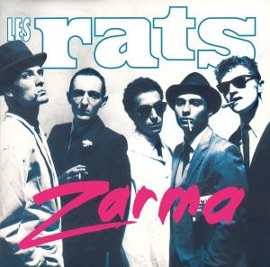 les-rats-zarma & craoued réédition