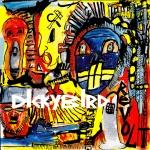 Dickybird revolt album